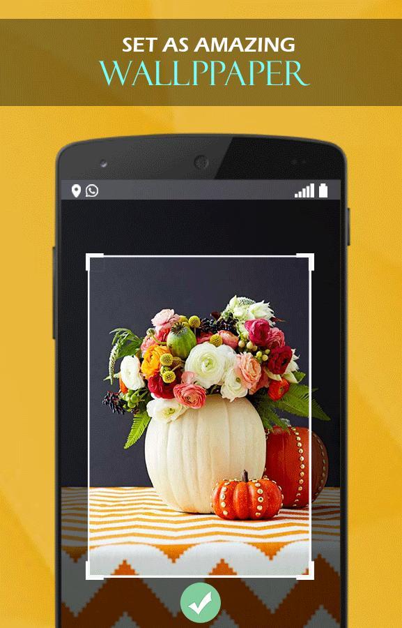 Beautiful DIY fall Centerpieces poster