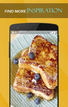 Delicious French Toast Recipe screenshot 1