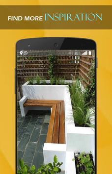Garden Design Ideas screenshot 1
