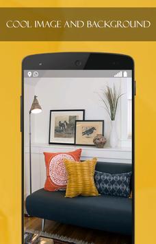 Outdoor Pillow Design and Idea screenshot 1