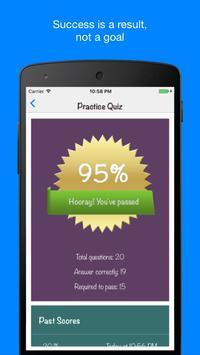 Australian Citizenship Test screenshot 2