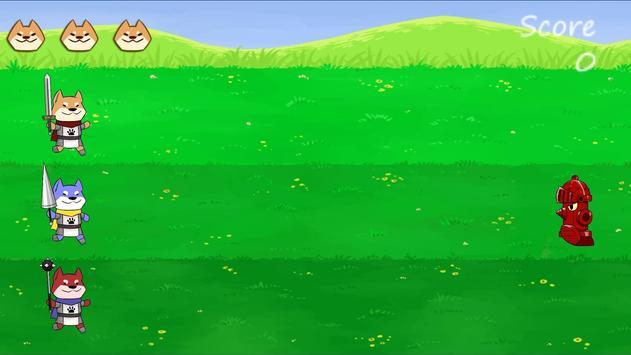 Shiba Go apk screenshot