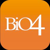 Bio4 icon