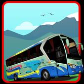 PO ALS Bus Simulator icon