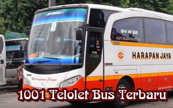 1001 Telolet Bus Terbaru screenshot 1