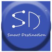 Smart Destination icon