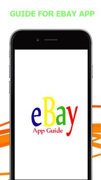 guide for eBay - Buy Sell poster