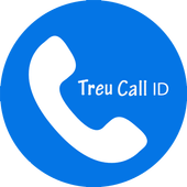 True Caller Address and Name icon