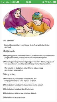SMA Muhammadiah 4 Yogyakarta screenshot 1
