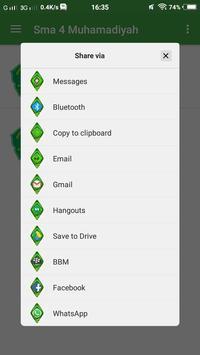 SMA Muhammadiah 4 Yogyakarta screenshot 3