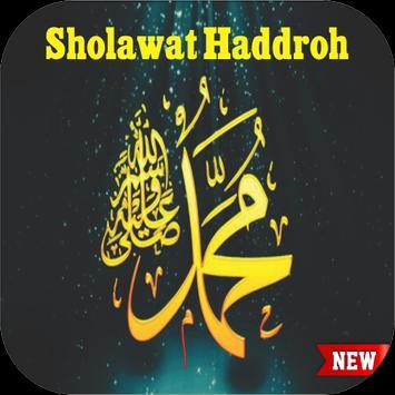 Sholawat Hadroh poster