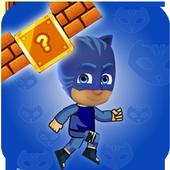Catboy vs Night Ninja Games icon