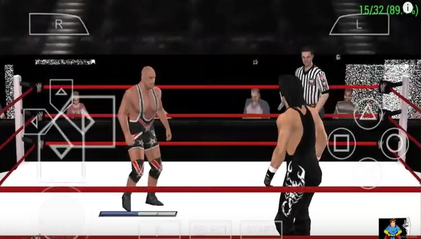 wwe 2k17 apk download for android