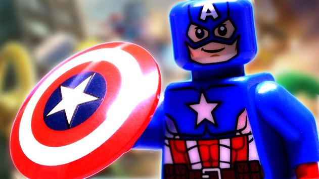 Halloween lego Captain Army APK Download - Free Casual GAME for ...