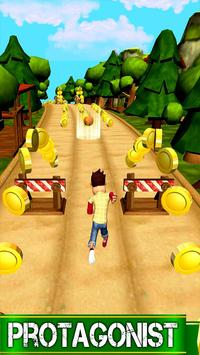 Hello: Subway Neighbor Surf screenshot 15