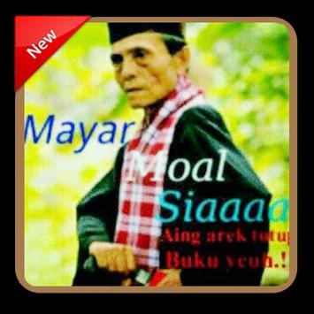 Perang Gambar Bahasa Sunda poster