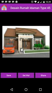 Desain Rumah Idaman Type 45 screenshot 2