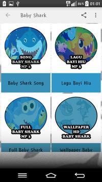 Lagu Baby Shark Terbaru screenshot 1