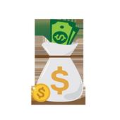 Cara Cepat Saya Mendapatkan Uang Dari Internet icon