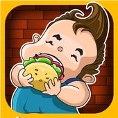Burger Mania Saga icon