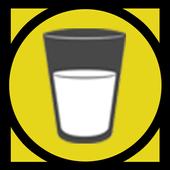 โปรแกรมสุ่มดื่ม icon