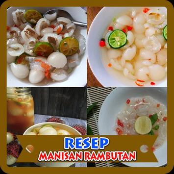 Resep Manisan Rambutan screenshot 3