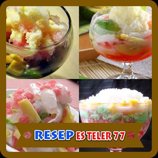 Resep Es Teler 77 For Android Apk Download