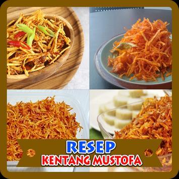 Resep Kentang Mustofa screenshot 2