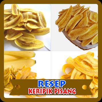 Resep Keripik Pisang Manis Renyah screenshot 3