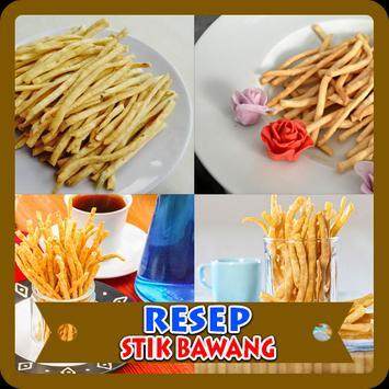 Resep Stik Bawang screenshot 2