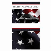 High Standards Limo icon