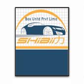 B Up Limousine Service icon
