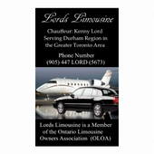 Lords Limo icon
