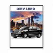 DMV Limo icon