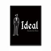 Ideal Executive Car Service icon