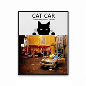 CAT CAR icon