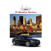 JT_BlackCar Services icon