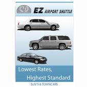 EZ Airport Shuttle JAX icon