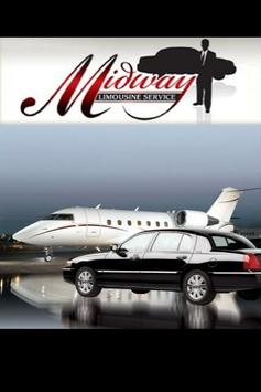 Midway Limo Service poster