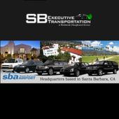 SB Executive Transportation icon