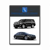 ICS Limousine Service DC VA MD icon