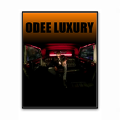 Odee Luxury Limo Car & airport icon