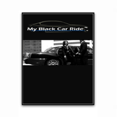 MyBlackCar Ride icon