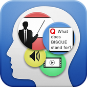 BISCUE icon