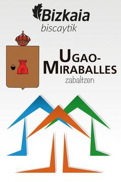 Ugao-Miraballes Zabaltzen poster