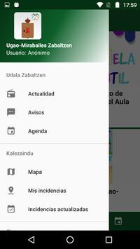 Ugao-Miraballes Zabaltzen apk screenshot