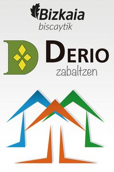 Derio Zabaltzen poster