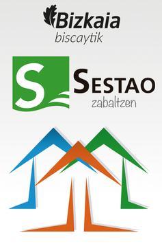 Sestao Zabaltzen poster