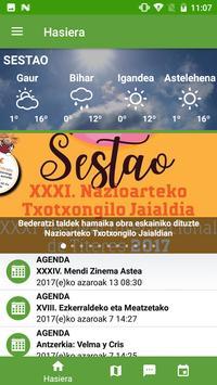 Sestao Zabaltzen apk screenshot