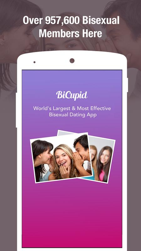 bisexual dating app
